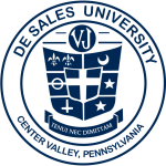 DeSales University President's Seal